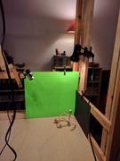 ATS - Animator's Tabletop Stage
