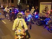 Blue Island Festival of Lights Parade