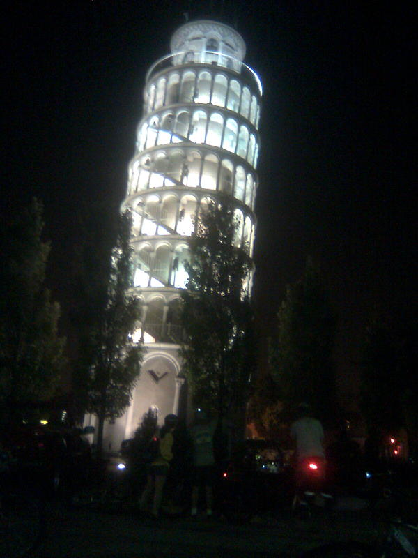 Leaning Tower1
