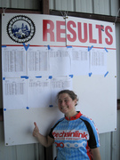 Cyclocross Race 10/16/10