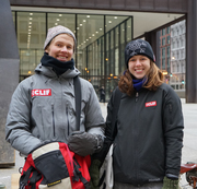 We all love the free goodies from Clif