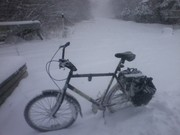 Snow Ride 2015