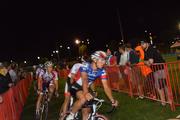 CrossVegas 2015 UCI Cyclo-cross World Cup Series, Race #1