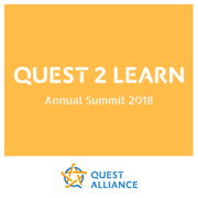 Quest 2 Learn Summit