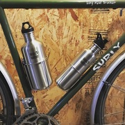 New Water Bottle Cages