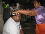 More Banaba Meetings - Banaba Rehabiliation Team