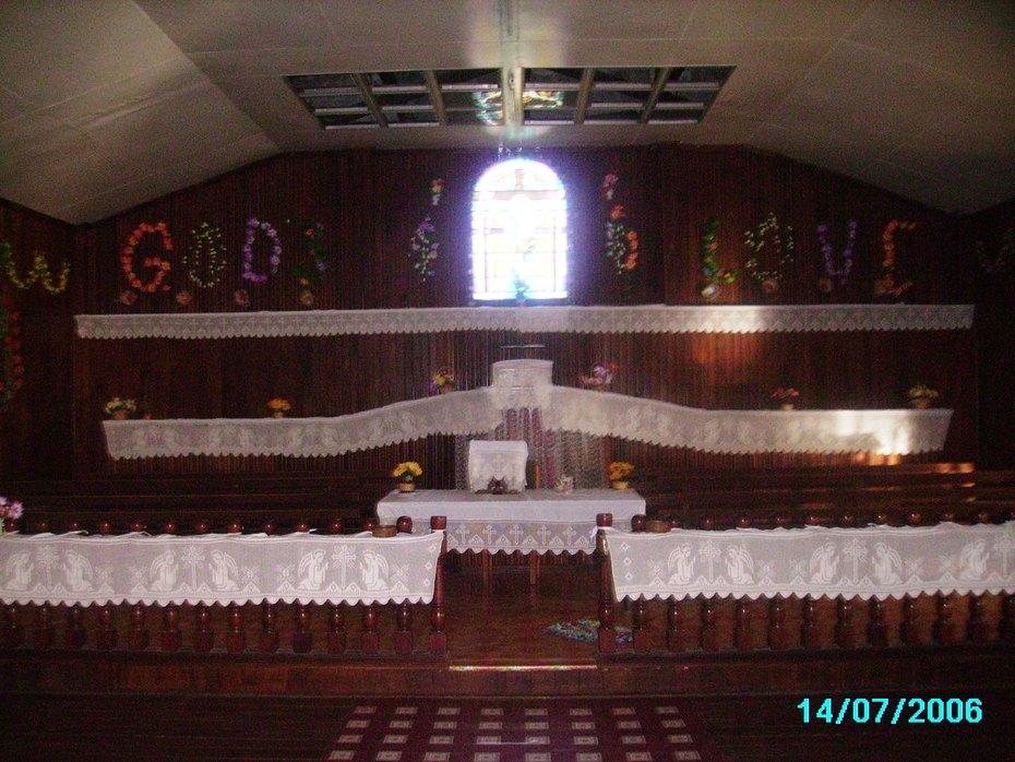 PICT0422 Betereem ae Boou: Buakonikai Methodist Church