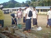 Rabi High School 2009