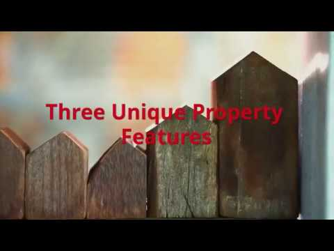 How to Measure a Home: Unique Property Features