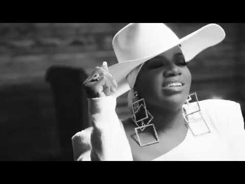 Fantasia - Enough (Official Music Video)