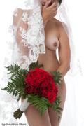 Naked Bride - Tercer Ejercicio del Taller Intensivo de Iluminación