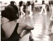 backstage ballet 1