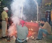33 Mayan ceremony 3
