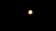 Red Ringed Moon 8-6-09