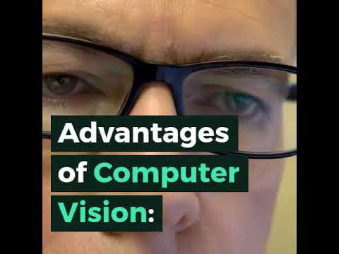 Computer Vision Technology Company in USA