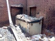 Christians burnt alive in Pakistan