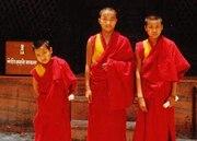 At bouddha