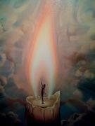 Goddess of the Flame 1009