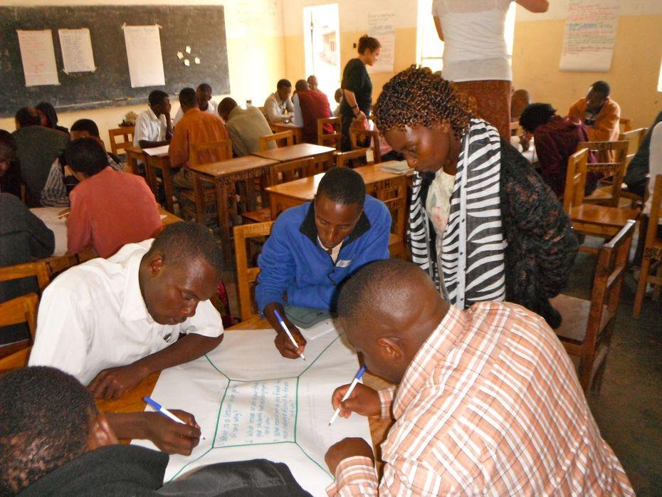 Tanzania 2012 4