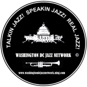 Thank You For Supporting the Washington DC Jazz Network * Rent Due!