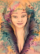 Tina Volk Soul Portrait