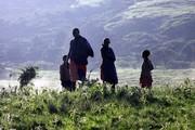 Villa Maasai