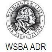 2013-2014 ADR Section Annual Meeting & Panel Presentation on Early Mediation