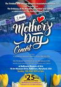 Skiffle  Steel Orchestra - Mother's Day Concert - US Tour