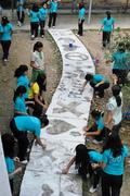Marian College Grade School, Quezon City, Philippines 2/10