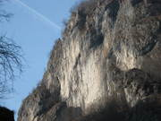 Taleggio sport climbing