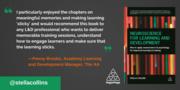 Neuroscience for Learning & Development