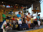 """Downtown Boca's Friday Night LIVE! To """"Rock The Tropics"""" With FREE Concert By Jimmy Stowe & The Stowaways"""