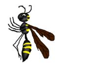 Wasp Tales