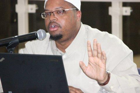 Sheikh Khalil Abdur Rashid