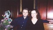 Ann Marie Lawrence Hargadon & Son Dennis Michael Lawrence