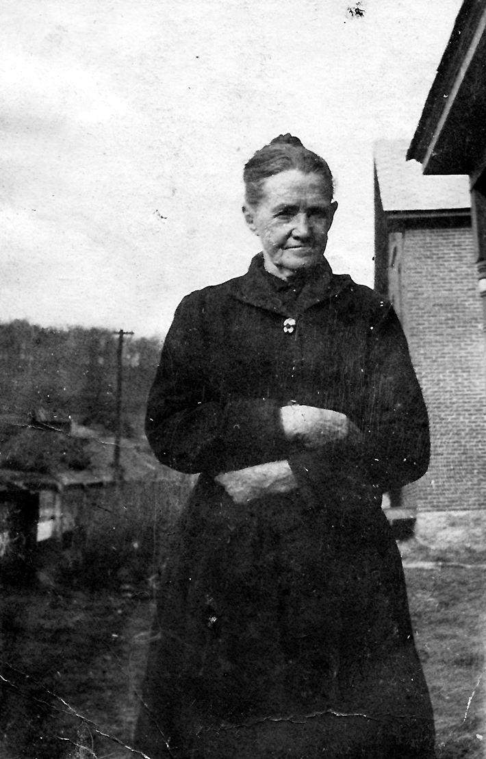 Mary Hargadon Sloan