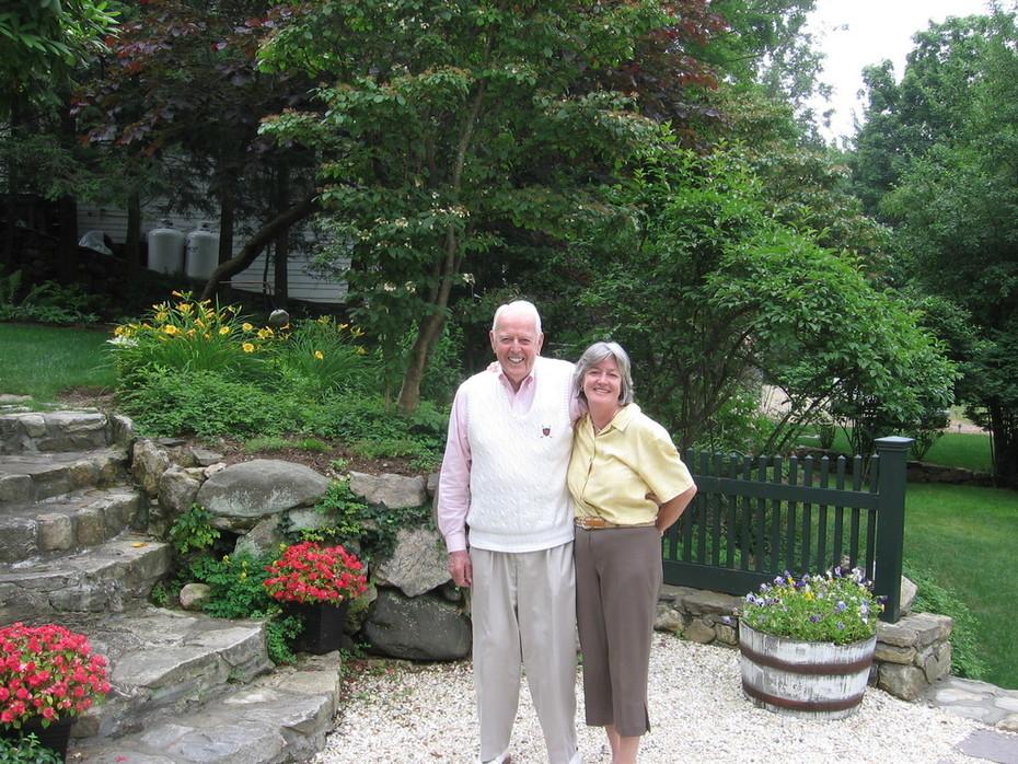 Don and Cindy Hargadon