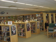 NHS HS Library4