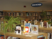 NHS HS Library2