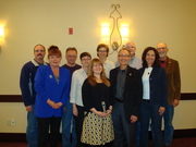Canadian Library Association Executive Committee