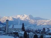 Winter Sachseln