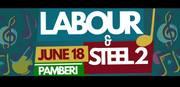 Labour & Steel 2 -- PAMBERI