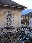 Dal Monaco apt. view