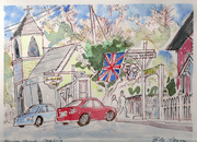 Bridge Street, Cambria