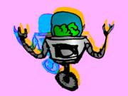 BrainRobot 14