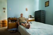 Retrato el otro yo - Ricardo Peña