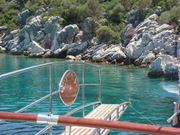 Vacation in Turkey