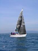 Scricciola, my boat