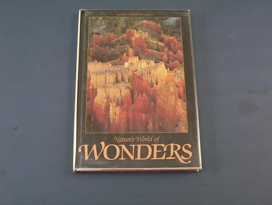 Natures World  Of Wonders