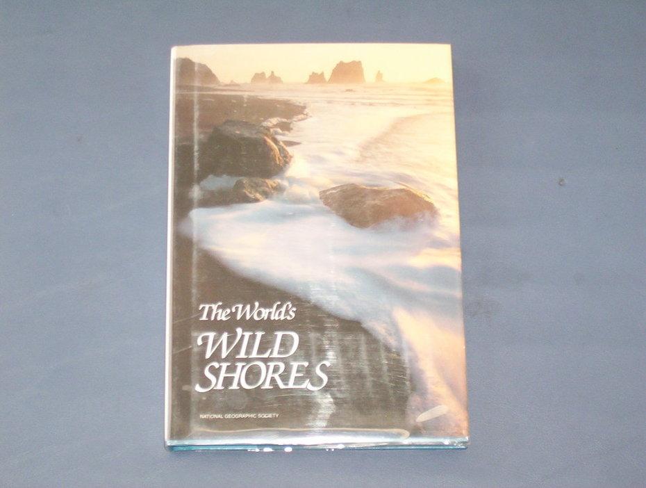The World's Wild Shores